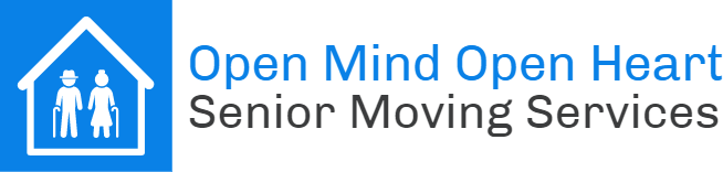 Open Mind Open Heart Senior Moving Services